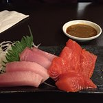 Sam's Sushiの写真