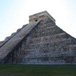 Pyramide des Kukulcán Foto