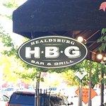 Healdsburg Bar & Grill