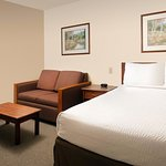 WoodSpring Suites Denton