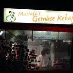 Photo of Mustafa's Gemuese Kebab