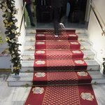 Hotel Ambassador - Zlatá husa Foto