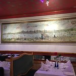 New Taj Mahal Restaurant