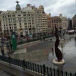 Hotel Zenit Valencia Foto