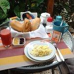Foto de Casa Wayra Bed & Breakfast Miraflores