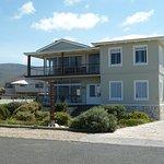 138 Marine Beachfront Guesthouse Foto