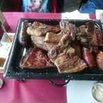 Restaurante Candombe