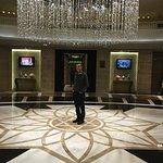 Green Land Jiulong Hotel , Shanghai Foto