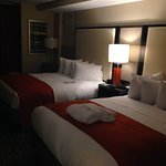 DoubleTree by Hilton Hotel Bristol, Connecticut Foto