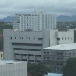 Sintesa Peninsula Hotel Foto