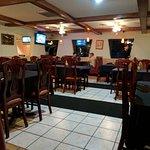 La Rueda Dining Room
