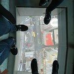 Sky Tower Foto