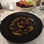 Foto di Kambusa Restaurant