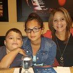 family time at Metropol