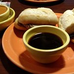 Dec 2016 - French dip and soup
