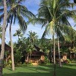 Photo de D'Tunjung Beach Resort