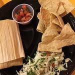 Great tamales!