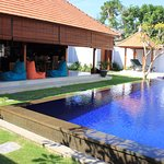 Photo of Aquarius Beach Hotel Sanur