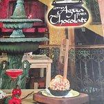 Photo of Como Agua Para Chocolate