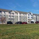 Photo de WoodSpring Suites Champaign Urbana