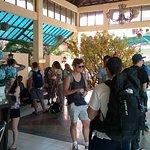 Check in tại Hòn Rơm 1 resort - Mũi Né - Phan Thiết