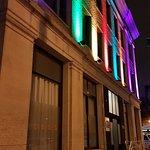 Photo de Q4 Hotel