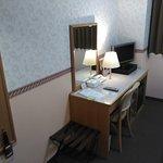 Photo of Hotel Montagne Matusmoto