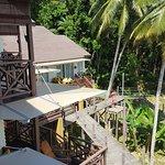 Manukan Island Resort Foto