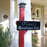 Photo de O'Casey's Boutique Inn
