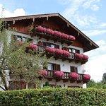 Hotel Furian am Wolfgangsee Φωτογραφία