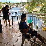 Marina Del Mar Resort And Marina Foto