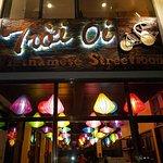 "Troi Oi - ""OMG"" Restaurant Front"