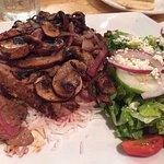 Foto de Yamas Mediterranean Cuisine