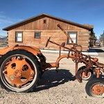 Treasures of Pahrump Valley Museum