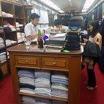 Photo de Rajawongse Clothier