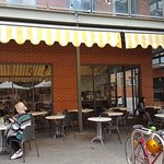 Nano Cafe Foto
