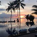 Baan Kilee Sunset