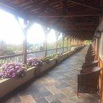 Photo de Dragon Manor Resort