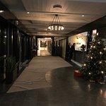 Foto di Soria Moria Hotel