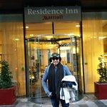 Residence Inn Edinburgh Foto