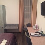 Foto de Sommerau Ticino Hotel