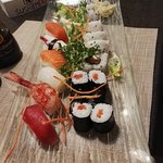 Photo of Sushi And Meat/ Al Caveau