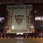 Novotel Sevilla Foto