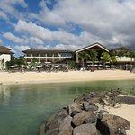 Photo of InterContinental Mauritius Resort Balaclava Fort