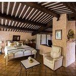 """chambre """"Ermitage"""""""