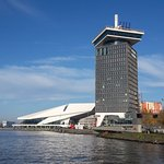 Photo of EYE Film Institute Netherlands
