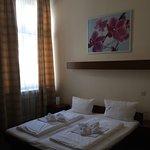 Comet Hotel Foto