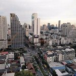 Pullman Bangkok Hotel G Foto