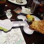Kids Pizza Slice