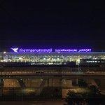 Photo de Novotel Bangkok Suvarnabhumi Airport